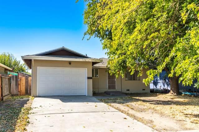 2315 Somerset Drive, Stockton, CA 95205 (MLS #221133915) :: The Merlino Home Team