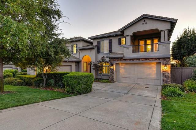 1194 Terracina Drive, El Dorado Hills, CA 95762 (MLS #221133918) :: 3 Step Realty Group