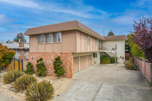 957 Cornell Avenue, Albany, CA 94706 (#221133921) :: Rapisarda Real Estate