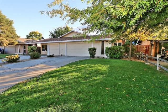 1722 Kent Street, Roseville, CA 95661 (MLS #221133925) :: 3 Step Realty Group