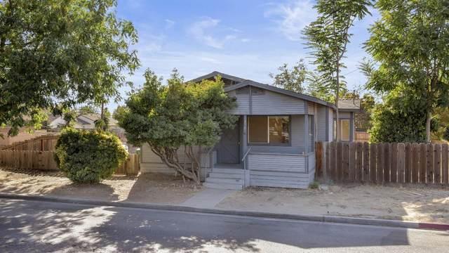 975 Geer Road, Turlock, CA 95380 (MLS #221133935) :: The MacDonald Group at PMZ Real Estate