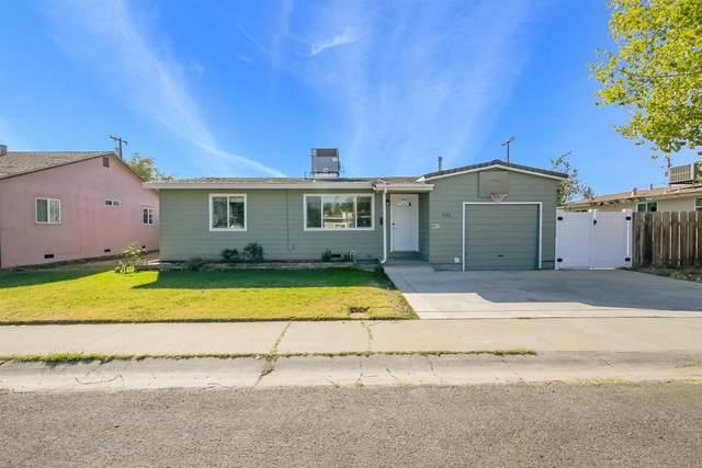 906 E 17th Street, Marysville, CA 95901 (MLS #221133937) :: 3 Step Realty Group