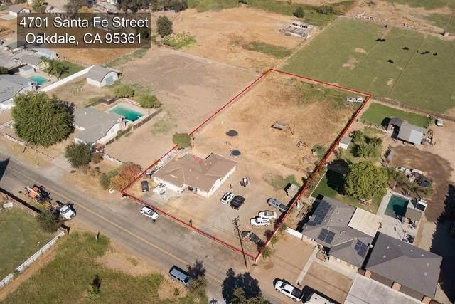 4701 Santa Fe Avenue, Oakdale, CA 95361 (MLS #221133945) :: The Merlino Home Team