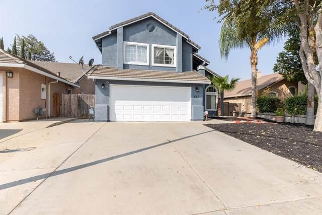 823 Taggert Court, Modesto, CA 95351 (MLS #221133949) :: The MacDonald Group at PMZ Real Estate