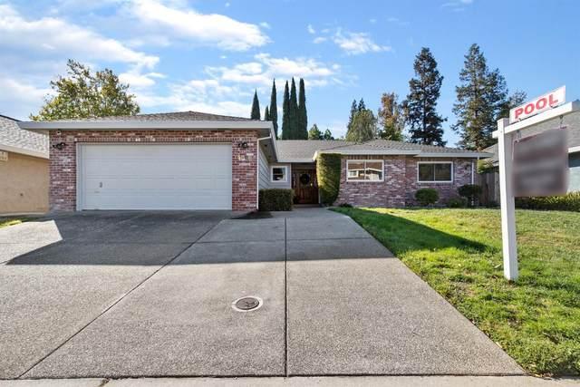 5820 Laguna Valley Way, Elk Grove, CA 95758 (MLS #221133964) :: Live Play Real Estate | Sacramento