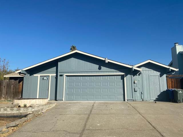 143 Prairie Circle, Sacramento, CA 95828 (MLS #221133965) :: The MacDonald Group at PMZ Real Estate