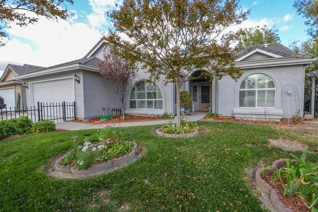 1484 Bentley Drive, Los Banos, CA 93635 (MLS #221133967) :: Live Play Real Estate   Sacramento