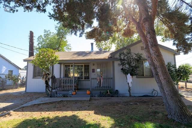 1813 E F Street, Oakdale, CA 95361 (MLS #221133968) :: Keller Williams Realty