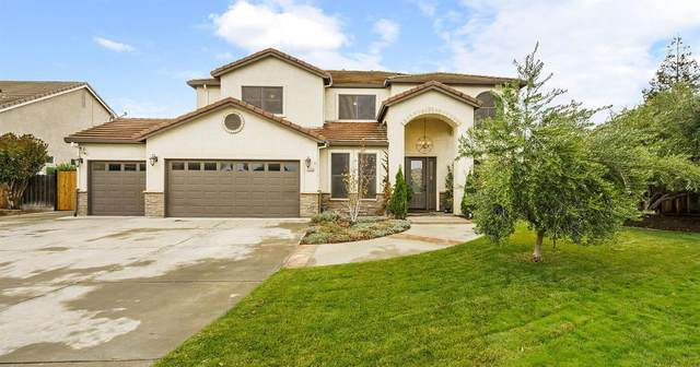 1132 Ash Avenue, Ripon, CA 95366 (MLS #221133982) :: Heather Barrios