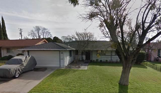 5130 Elbert Way, Sacramento, CA 95842 (MLS #221133994) :: The MacDonald Group at PMZ Real Estate