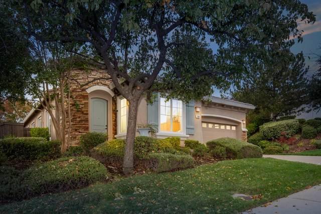 1200 Villagio Drive, El Dorado Hills, CA 95762 (MLS #221134014) :: Deb Brittan Team