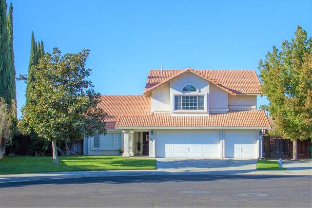 1036 Colleen Court, Los Banos, CA 93635 (MLS #221134018) :: 3 Step Realty Group