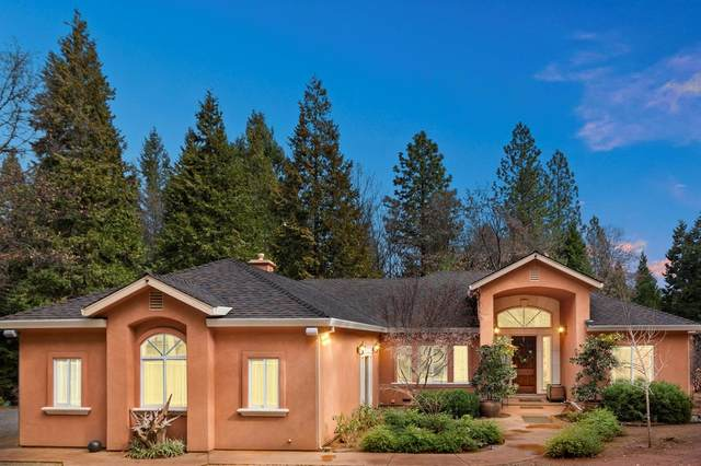 22195 Foresthill Road, Foresthill, CA 95631 (MLS #221134019) :: Deb Brittan Team