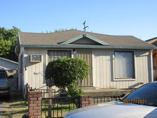 2950 36th Avenue, Sacramento, CA 95824 (MLS #221134020) :: Heidi Phong Real Estate Team