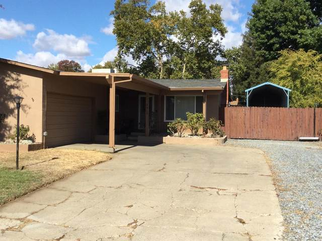 5513 Colonel Road, Carmichael, CA 95608 (MLS #221134045) :: 3 Step Realty Group