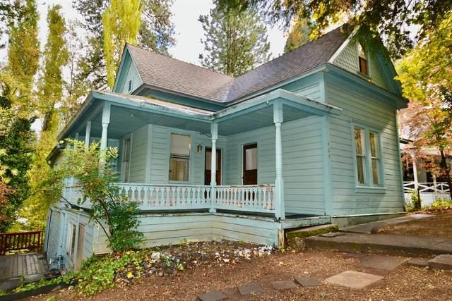 409 Sacramento Street, Nevada City, CA 95959 (MLS #221134051) :: Live Play Real Estate   Sacramento
