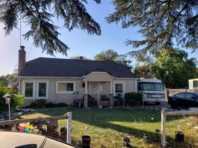 3071 Clay Street, Sacramento, CA 95815 (MLS #221134052) :: The Merlino Home Team