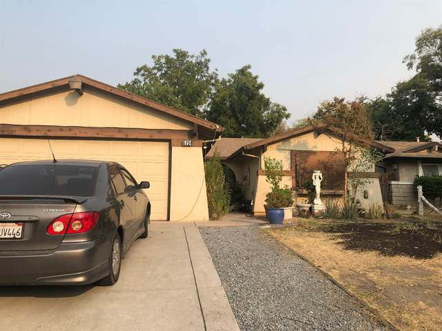 6724 Donerail Drive, Sacramento, CA 95842 (MLS #221134054) :: Heidi Phong Real Estate Team
