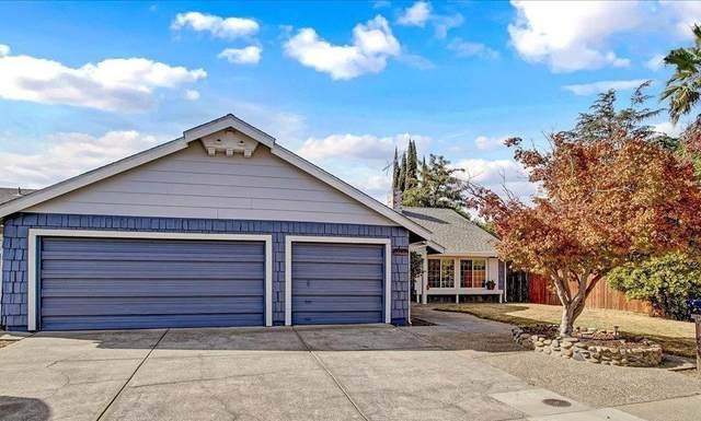 8323 Northvale Way, Citrus Heights, CA 95610 (MLS #221134069) :: Keller Williams Realty