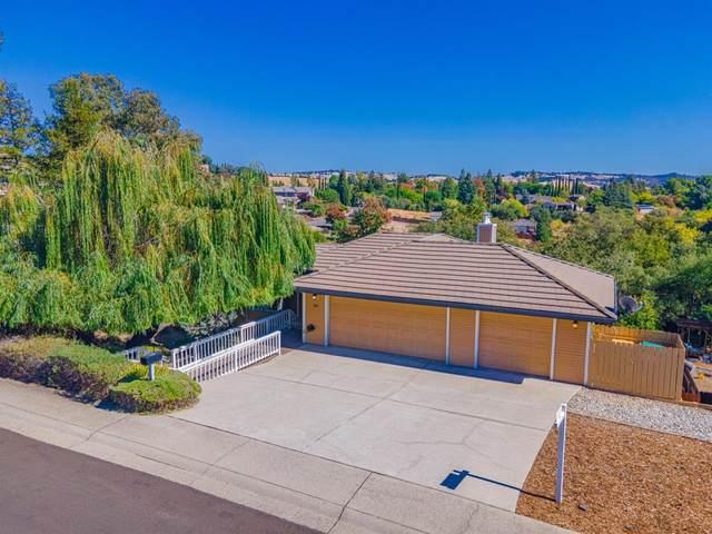 363 Arches Avenue, El Dorado Hills, CA 95762 (MLS #221134073) :: Live Play Real Estate | Sacramento