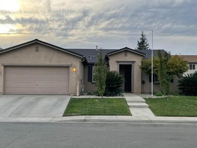 9750 Richmond Way, Live Oak, CA 95953 (MLS #221134105) :: Live Play Real Estate | Sacramento