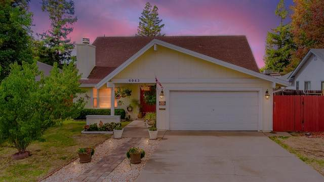 6943 Cross Drive, Orangevale, CA 95662 (MLS #221134111) :: Heather Barrios