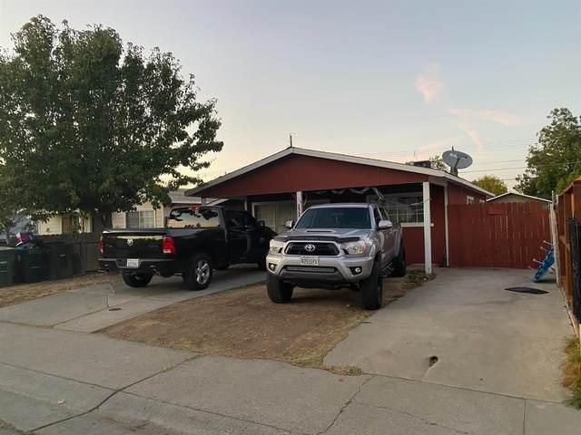 3721 22nd Avenue, Sacramento, CA 95820 (MLS #221134129) :: Heidi Phong Real Estate Team