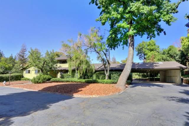 3231 Marshall Avenue, Carmichael, CA 95608 (MLS #221134149) :: Live Play Real Estate   Sacramento