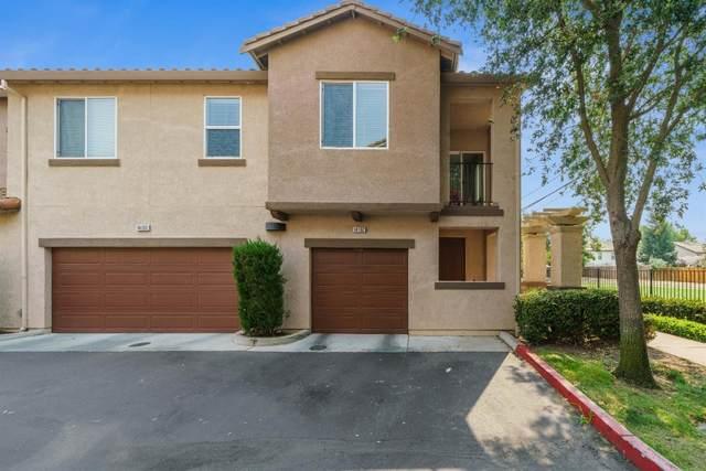 2580 West El Camino Avenue #14102, Sacramento, CA 95833 (MLS #221134156) :: 3 Step Realty Group