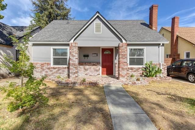5325 15th Avenue, Sacramento, CA 95820 (MLS #221134174) :: Live Play Real Estate | Sacramento