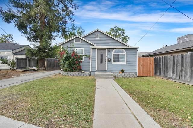328 Percy Avenue, Yuba City, CA 95991 (MLS #221134185) :: Live Play Real Estate | Sacramento