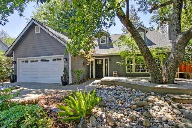 2224 50th Street, Sacramento, CA 95817 (MLS #221134186) :: Live Play Real Estate | Sacramento