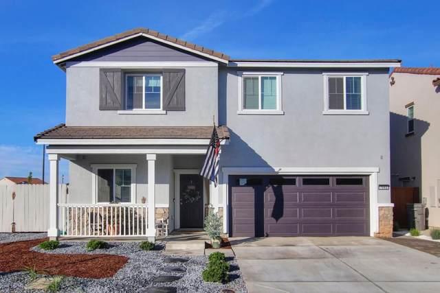 7040 Star Trail Way, Roseville, CA 95747 (MLS #221134193) :: ERA CARLILE Realty Group