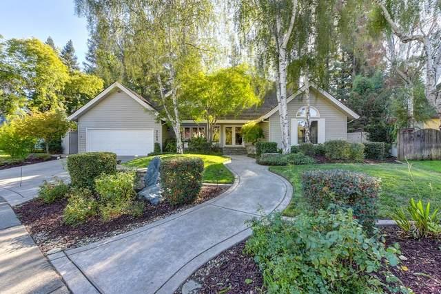 5160 Keane Drive, Carmichael, CA 95608 (MLS #221134221) :: Keller Williams Realty