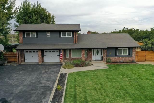 512 Weyer Road, Modesto, CA 95357 (MLS #221134227) :: Live Play Real Estate | Sacramento