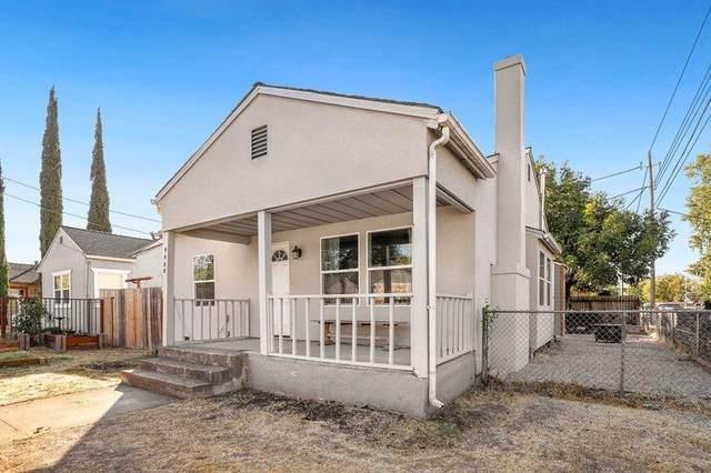 4400 11th Avenue, Sacramento, CA 95820 (MLS #221134231) :: Live Play Real Estate | Sacramento