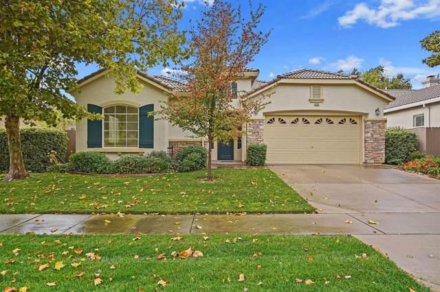 3112 Four Seasons, El Dorado Hills, CA 95762 (MLS #221134234) :: ERA CARLILE Realty Group
