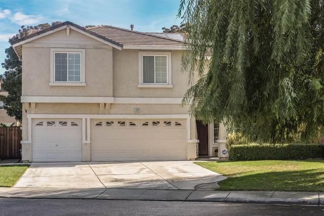 1564 Wildplum Way, Tracy, CA 95376 (MLS #221134253) :: 3 Step Realty Group