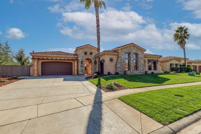 3915 Kingsbarns Drive, Roseville, CA 95747 (MLS #221134254) :: 3 Step Realty Group