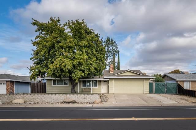 6130 Woodside Drive, Rocklin, CA 95677 (MLS #221134269) :: Keller Williams Realty