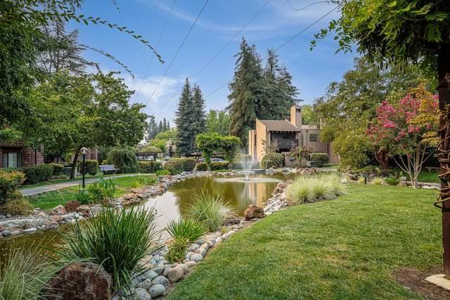 605 Woodside Sierra #3, Sacramento, CA 95825 (MLS #221134274) :: Keller Williams Realty