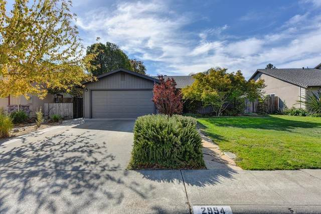 2954 Renee Court, West Sacramento, CA 95691 (MLS #221134287) :: ERA CARLILE Realty Group