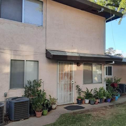 3639 Galena Drive #3, Auburn, CA 95602 (MLS #221134306) :: Keller Williams Realty