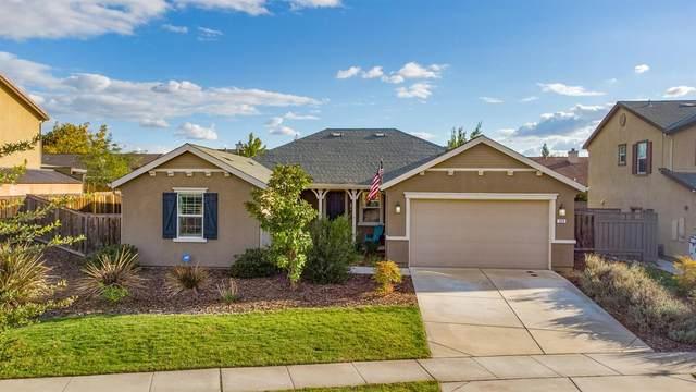 309 Palo Verde Way, Lincoln, CA 95648 (MLS #221134311) :: Live Play Real Estate | Sacramento