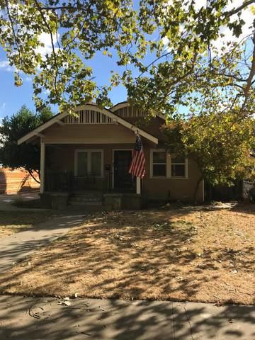 1320 Merritt Street, Turlock, CA 95380 (MLS #221134322) :: Keller Williams - The Rachel Adams Lee Group