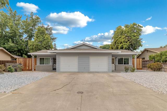 1706 6th Street, Woodland, CA 95695 (MLS #221134333) :: 3 Step Realty Group