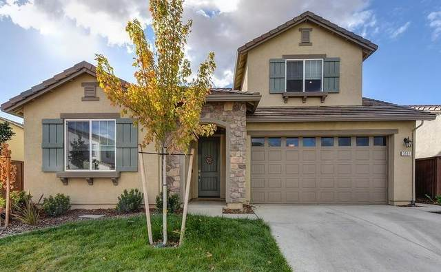 3551 Hart Drive, Folsom, CA 95630 (MLS #221134345) :: Live Play Real Estate   Sacramento