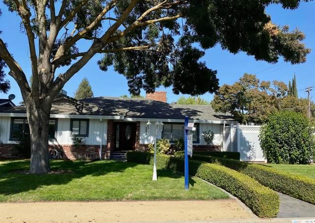 2375 El Capitan Drive, Turlock, CA 95380 (MLS #221134357) :: Keller Williams - The Rachel Adams Lee Group