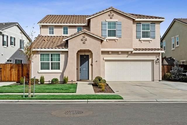 511 Alessandria Place, Lincoln, CA 95648 (MLS #221134358) :: Live Play Real Estate | Sacramento