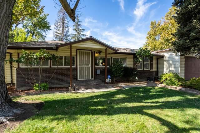 520 Pecan Street, West Sacramento, CA 95691 (MLS #221134365) :: 3 Step Realty Group
